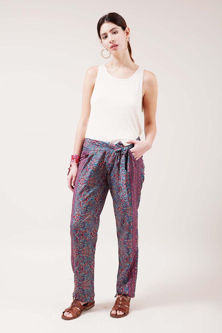 Pantalón Cherry Lu