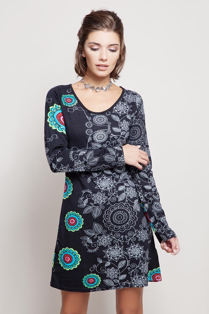 Vestido Padma Kumari