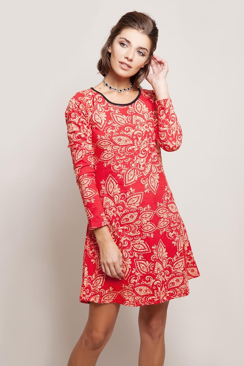 Vestido Nikki Li