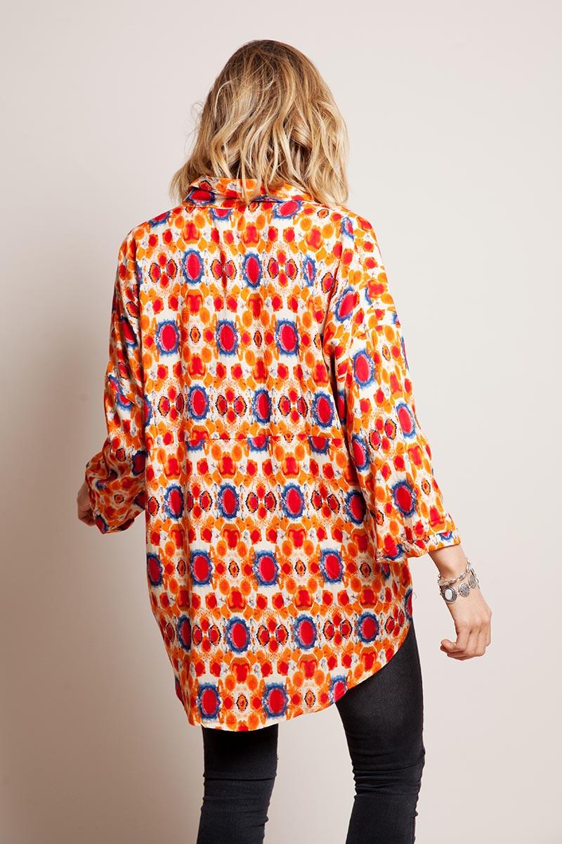Camisa Zat Juno