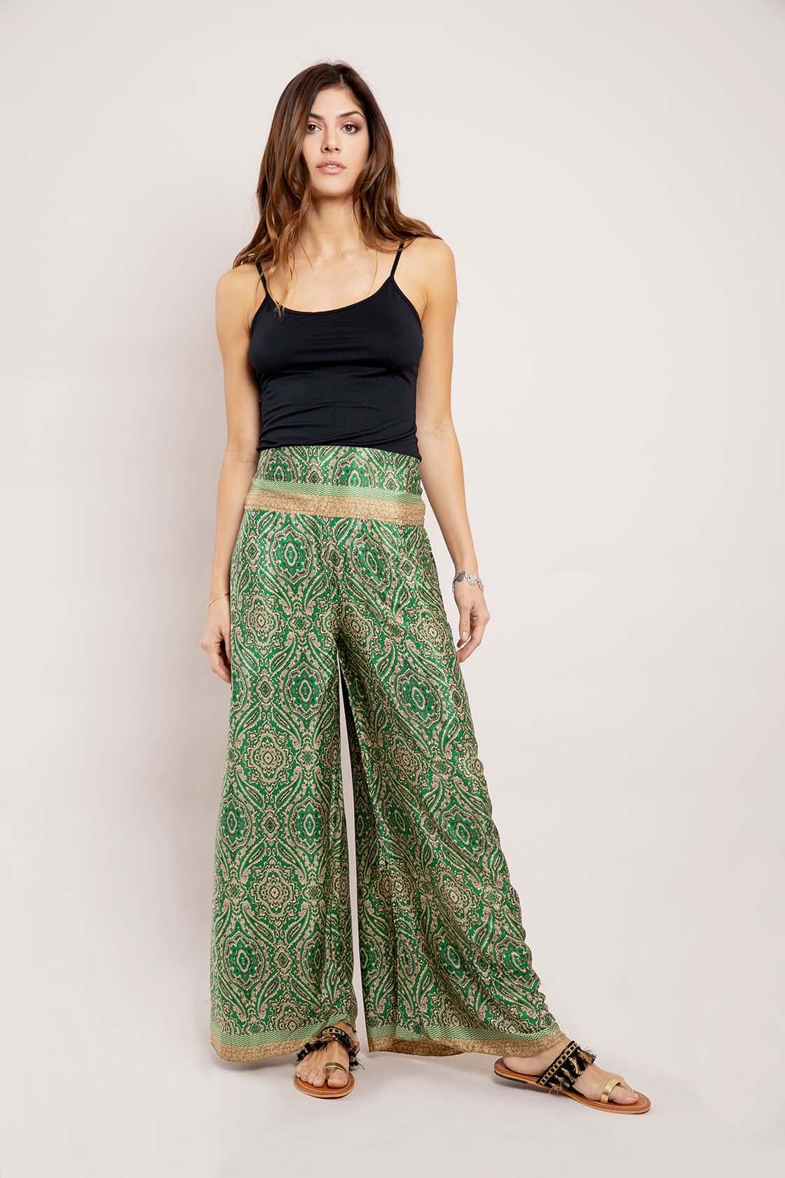 Pantalon Caffi