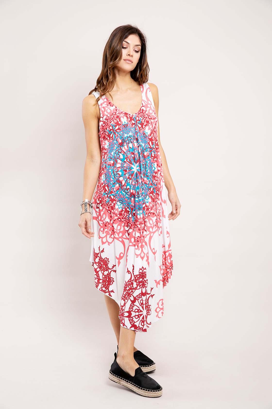 Vestido Largo Lalin