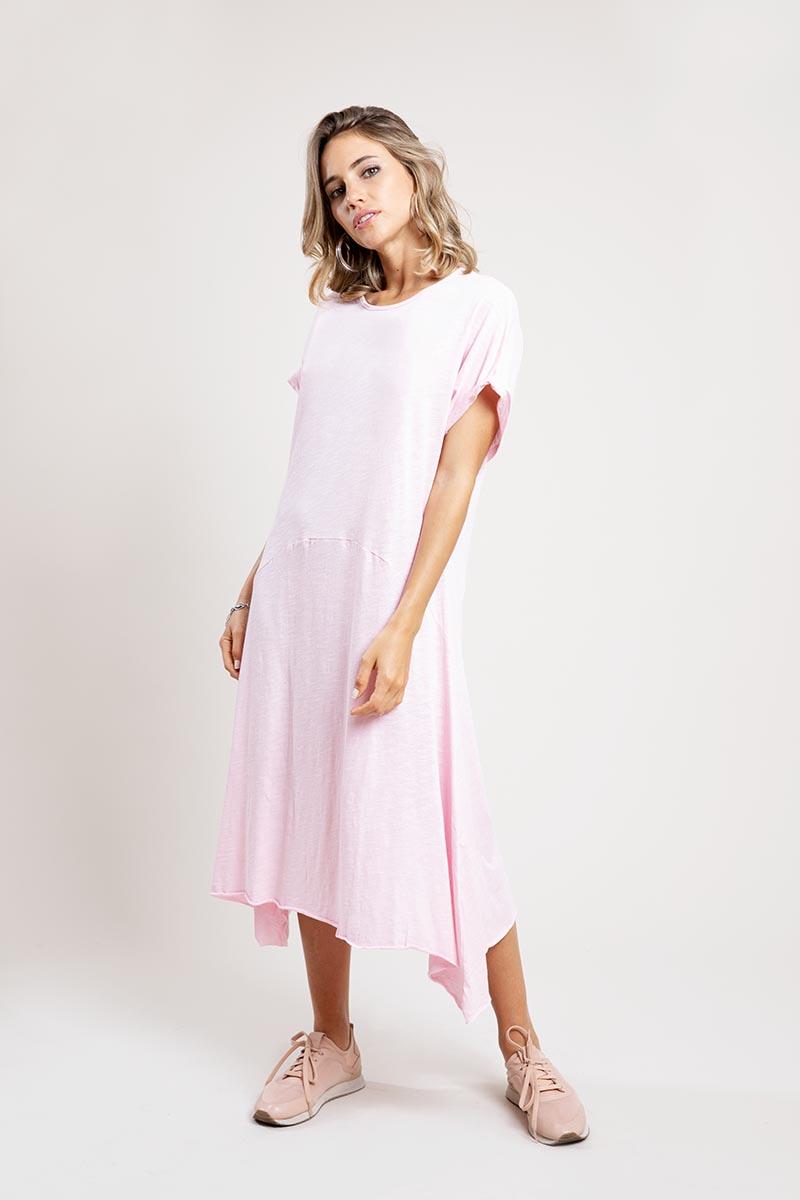 Vestido Largo Barein