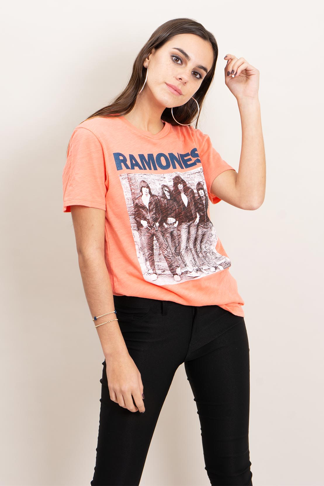 Remera Ramon