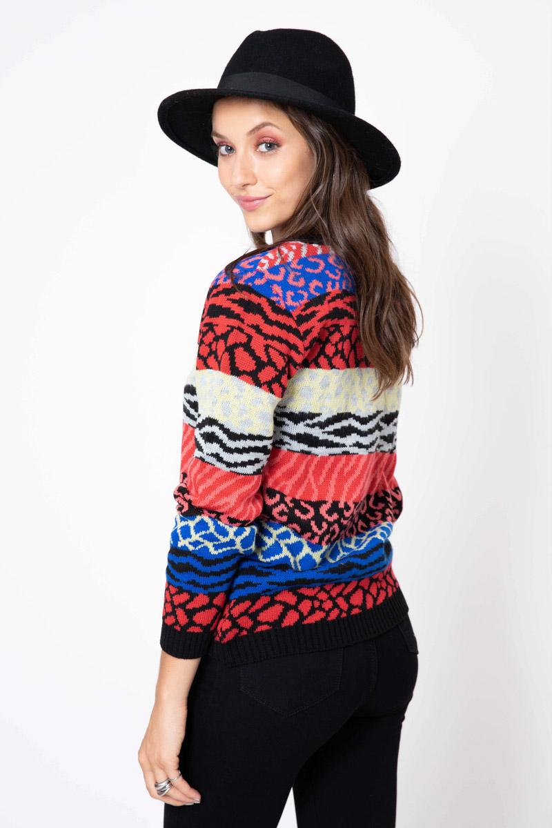Sweater Sacramento
