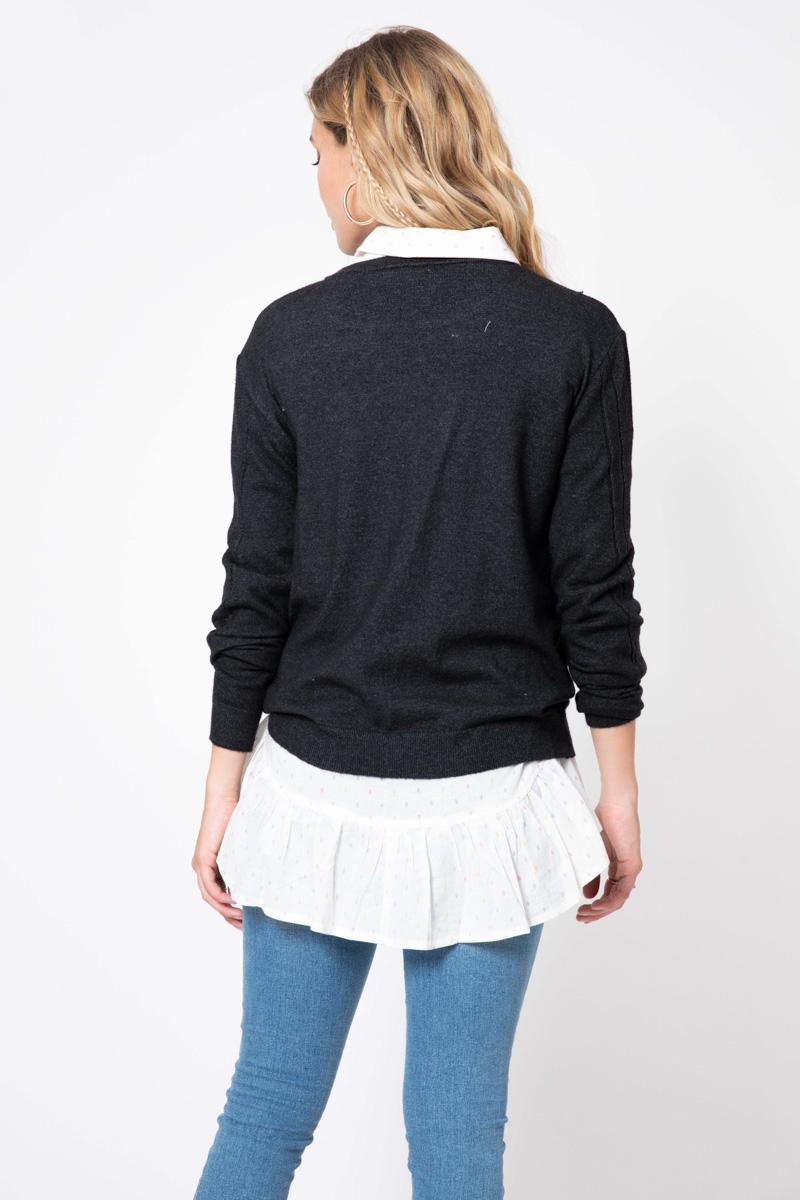 Sweater Manhattan