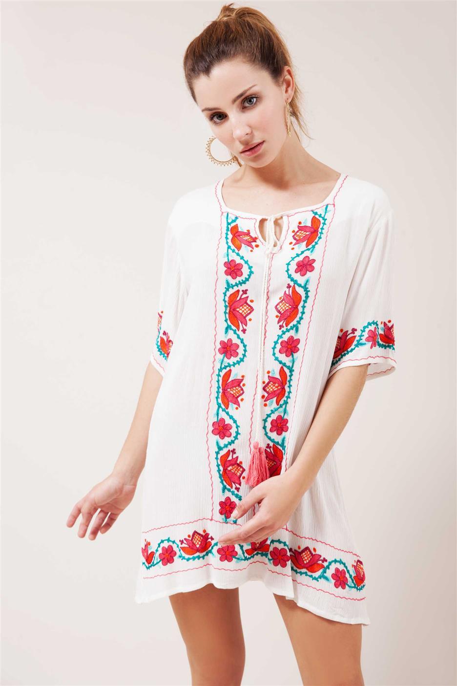 Vestido Lauret