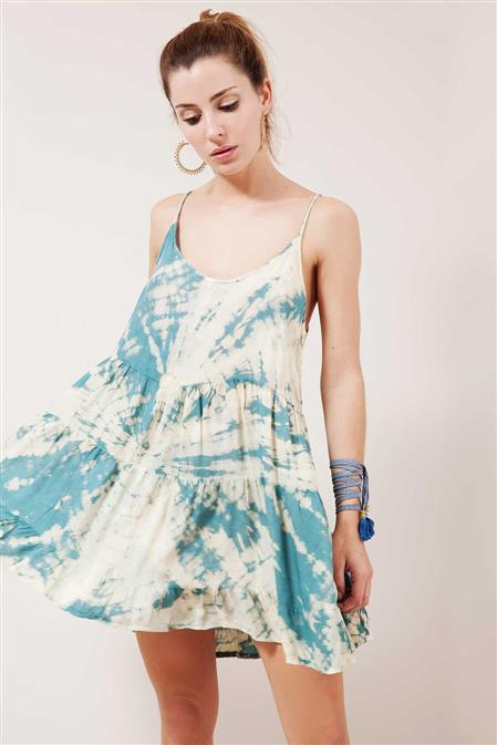 Vestido Le Batik