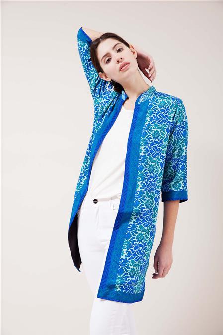 Kimono Cala Llamp