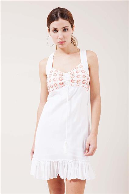 Vestido Emilia Pigme