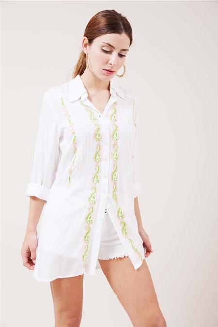 Camisa Menorca Pigme