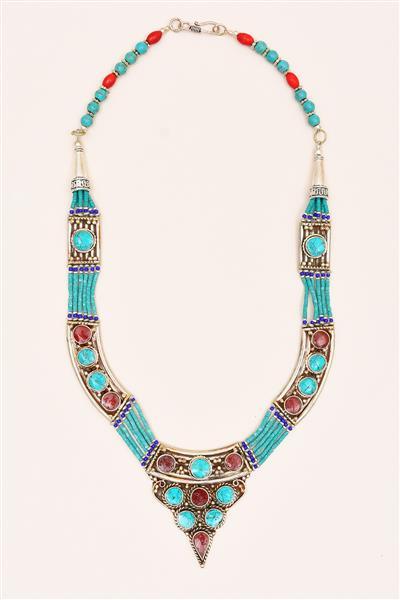 Collar Tibet II