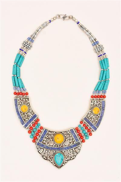 Collar Tibet III