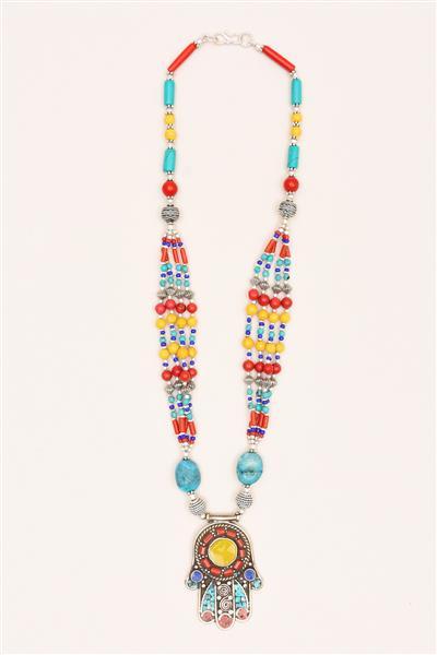 Collar Tibet IV