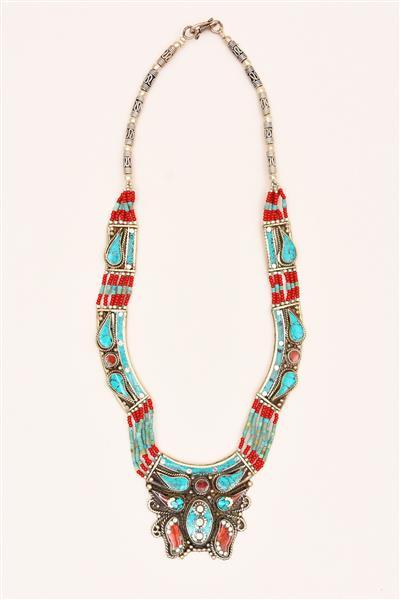 Collar Tibet V