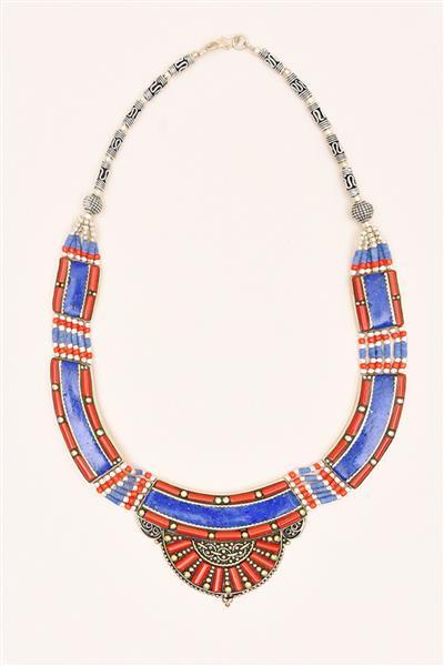 Collar Tibet VI