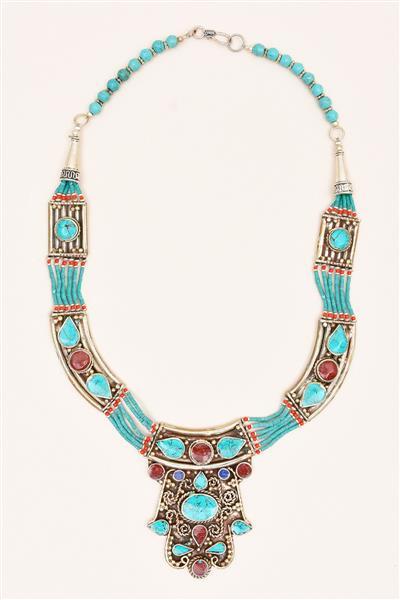 Collar Tibet VII
