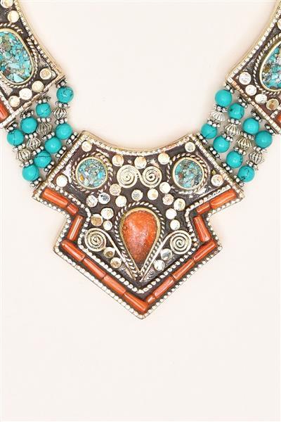 Collar Tibet XII