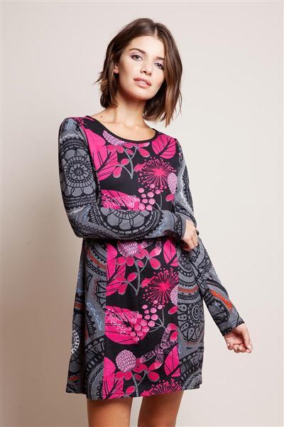 Vestido Naina