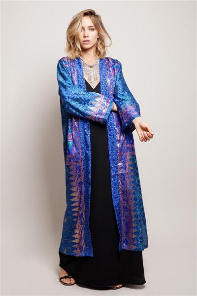 Kimono Katri Gold