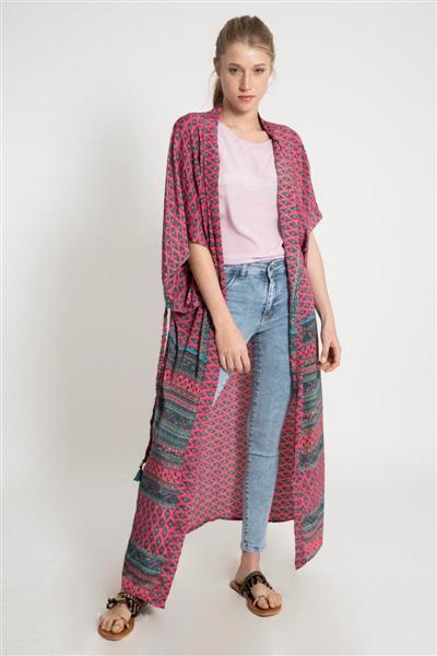Kimono Bahamas