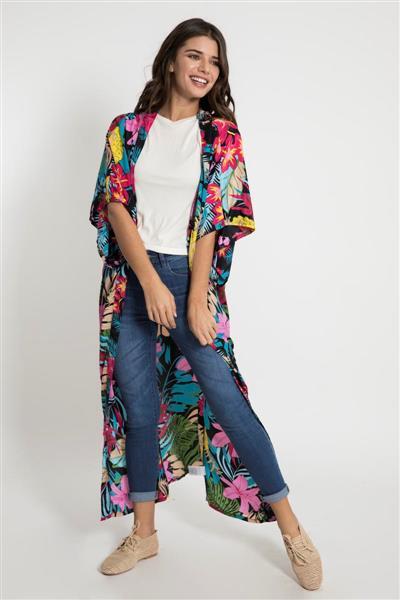 Kimono Mustique