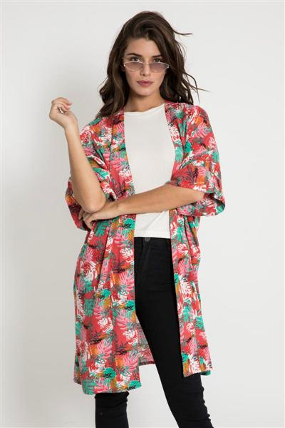 Kimono Niñata