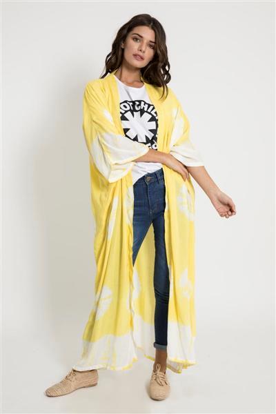 Kimono Hepburn