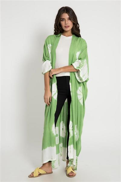 Kimono Rossaia