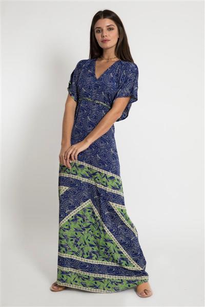 Vestido Largo Cozumel