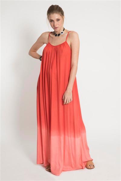 Vestido Largo Scarlett Dash