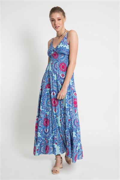 Vestido Largo Sophia
