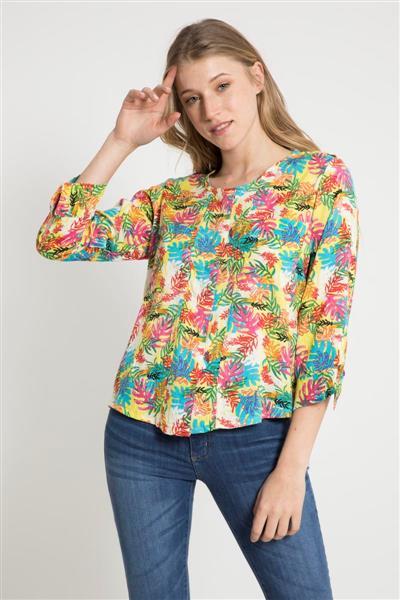 Camisa Beatrice Liss