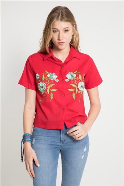 Camisa Luccia