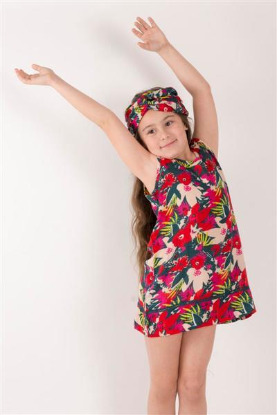 Vestido Niña Simona