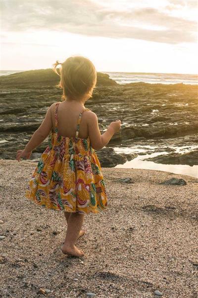 Vestido Nena Julieta