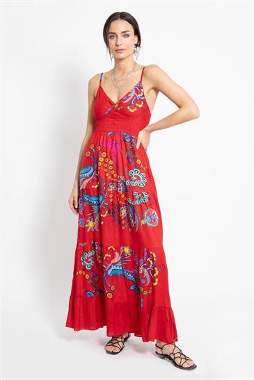 Vestido Largo Khushi