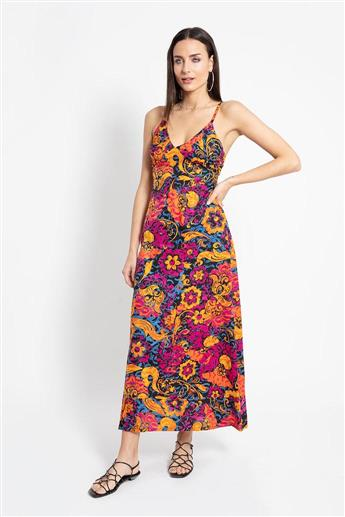 Vestido Largo Agra