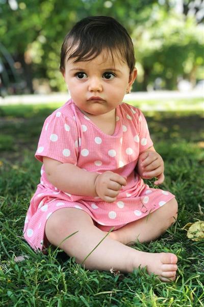 Vestido Niña Amelie