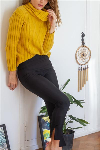 Pantalon Alisa