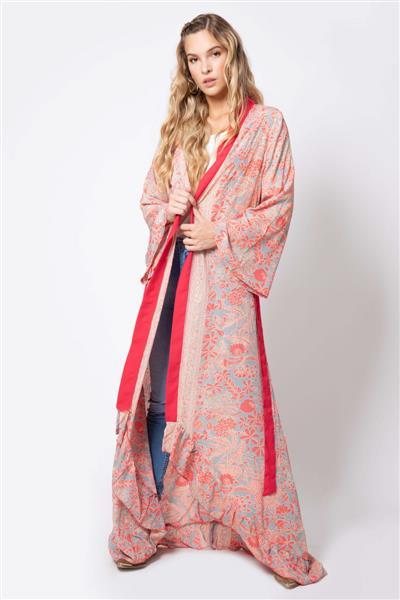 Kimono Rattle