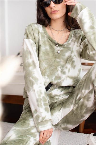Buzo Lauren Batik